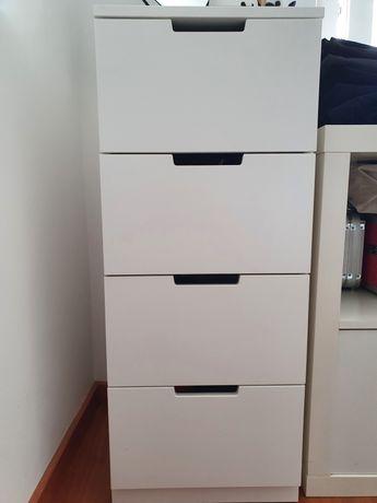 Cómodas NORDLI (Ikea)