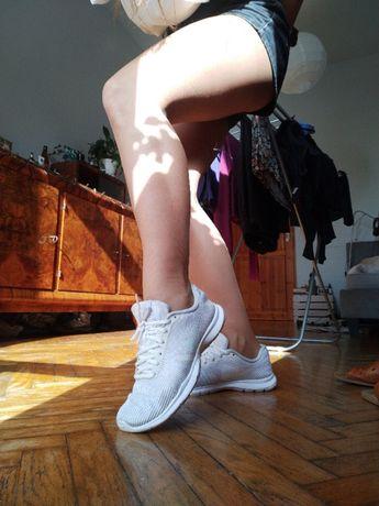 Buty sneakersy adidasy Nike rozmiar 38