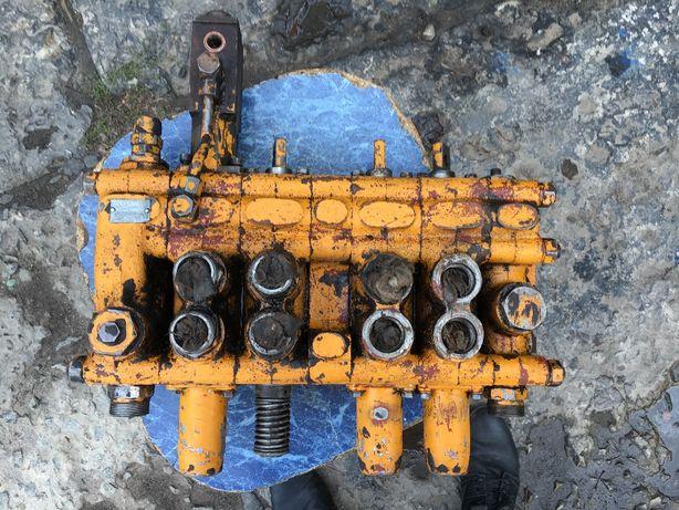 Продам распределитель RS25T4 (RS 25-T4-Z02) для УДС 114 Татра 815