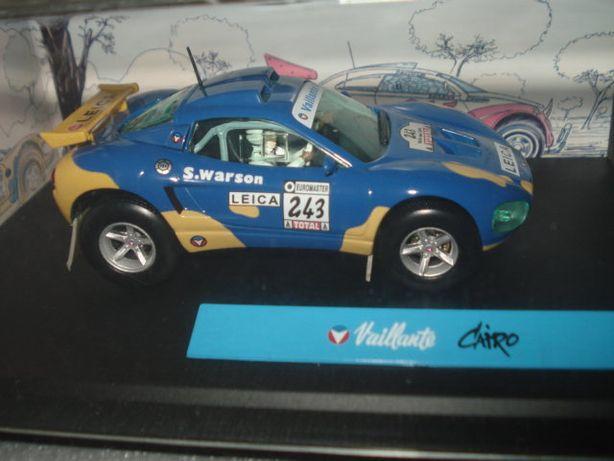 Michel Vaillant carro nr.243 Cairo - Raro