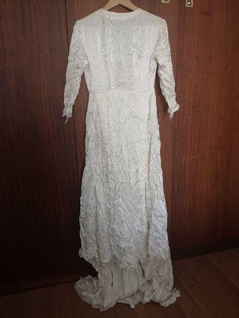 Vestido Noiva Clássico