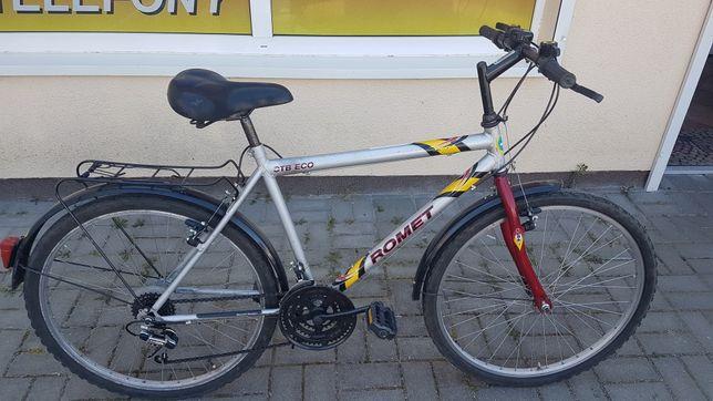 Rower Romet CBT Eco