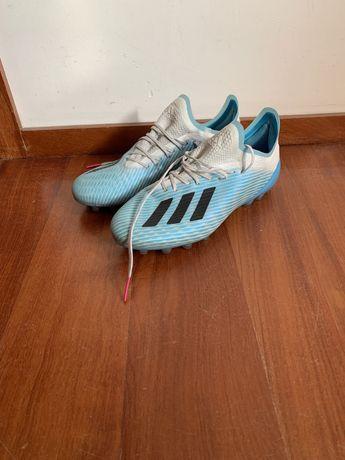 Chuteiras Adidas 19.1 AG