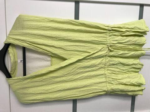 Nowa bluzka żółta Vero Moda, m\l