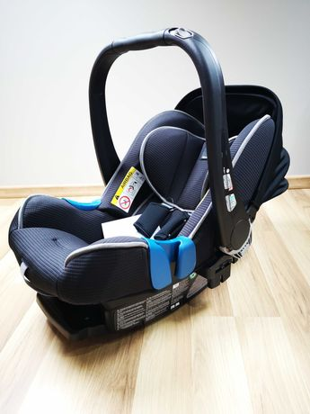 Fotelik Mercedes-Benz BRITAX ROMER Baby Safe PLUS II