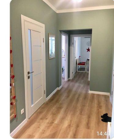 Продам 3х комнатную квартиру с ремонтом и мебелью в 49 Жемчужине