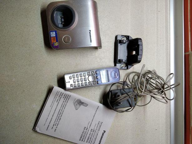 Продам телефон Panasonic
