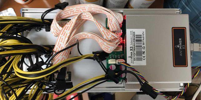 Reparação TOTAL ASIC s17 pro, s17, s9, s19, ... ANTMINER Board