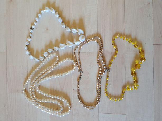 PRL design korale, wisiorki, bibeloty ozdoby biżuteria
