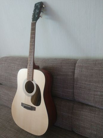 Гитара Корт, новая