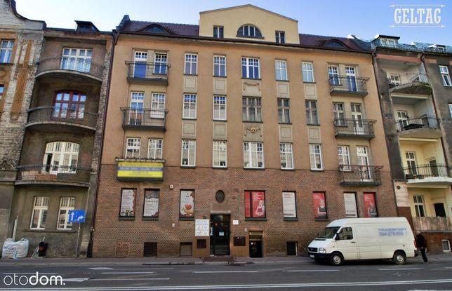 Duży lokal użytkowy/mieszkanie w Centrum Katowic !