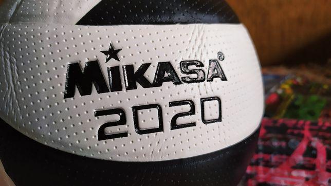 Волейбольный мяч Mikasa 2020, 270 грамм, офф. размер