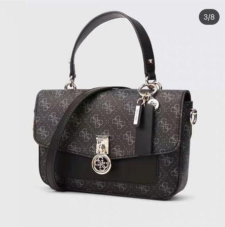 Сумка бананка рюкзак Guess Dior
