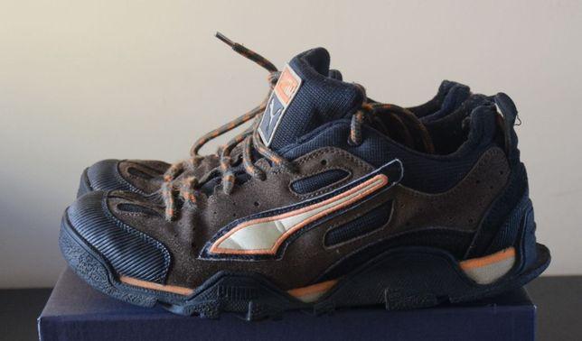 Używane, oryginalne buty Puma r. 42 [9 US / 8 UK / 27cm]