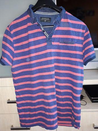 Koszulka męska Polo Reserved 2xl