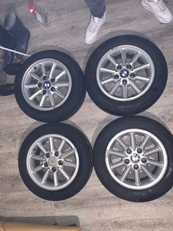 Felgi BMW 5x120