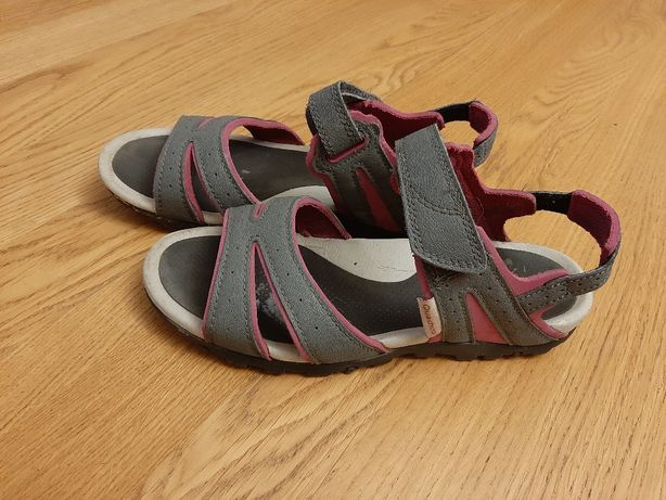 Sandałki Quechua