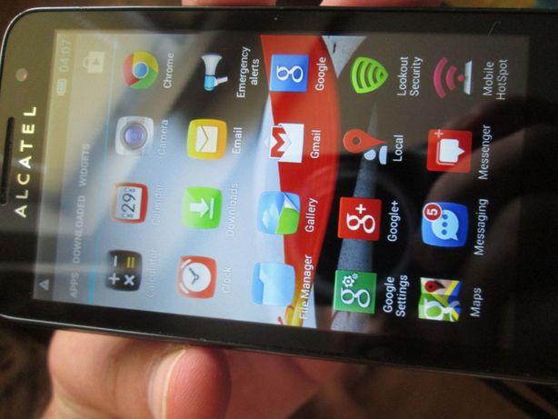 Alcatel One Touch 5020T в отличном состоянии