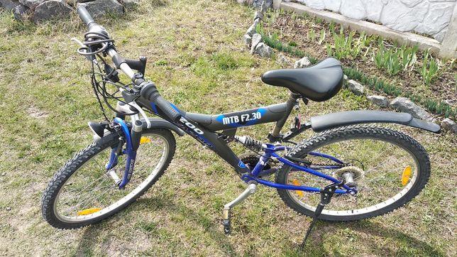 "Велосипед YAZOO mtb f2.30. Колеса 26"". Два амортизатора."
