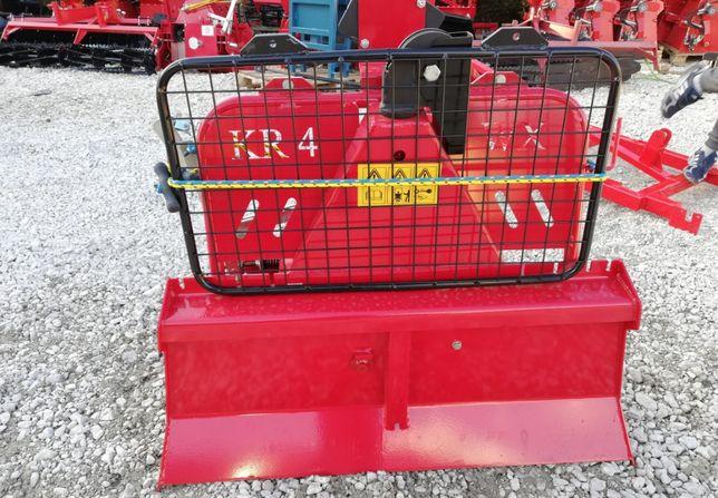 Wyciągarka do drzewa kłód wciągarka WIRAX 4 tony do ciągnika na WOM