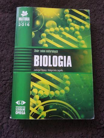 Zbiór zadań maturalnych biologia
