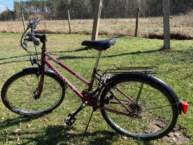 Sprzedam Rower górski Romet 24 Shimano
