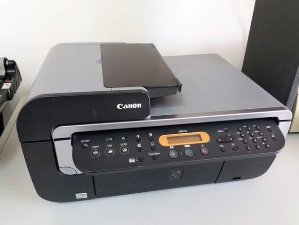 Impressora Multifunções CANON MP530