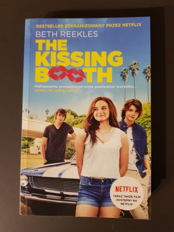 The kissing booths