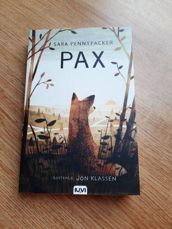 Książka nowa Pax