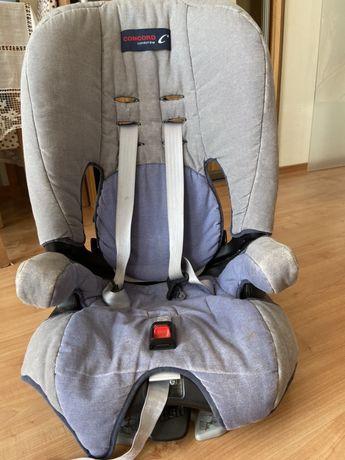 Fotelik Concord Trimax 9-18 kg