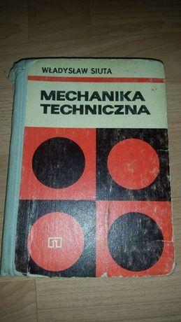 Machanika Techniczna Siuta