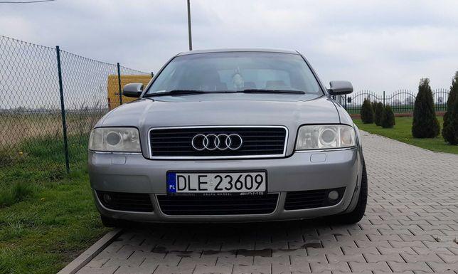 Audi A6 C5 1,8 T