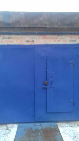 Продам гараж на Половках кооператив Гайок возле охраны истокаде