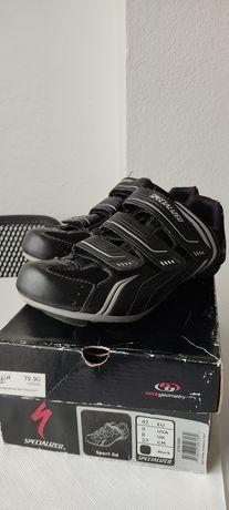 Sapatos Specialized Sport Road Preto