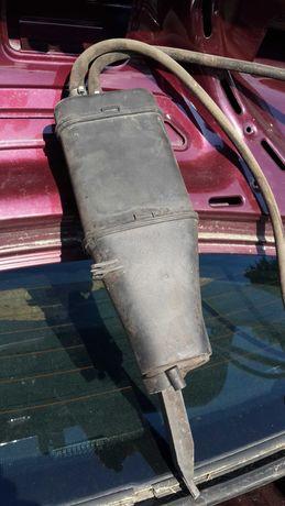Filtr węglowy spalin oparów do Audi 80 b4