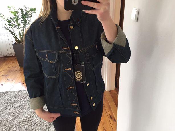 Katana kurtka jeansowa Lee nowa
