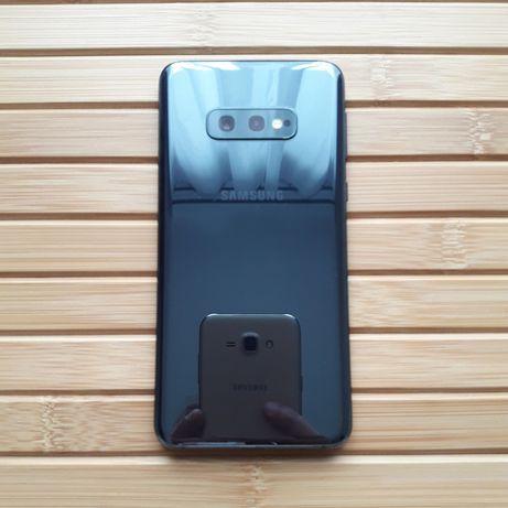 Zbity Samsung Galaxy S10e