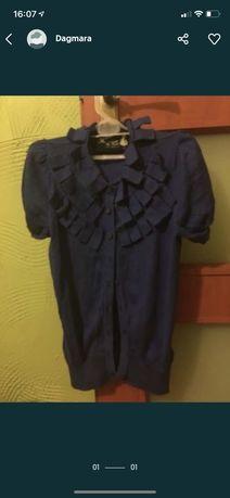 Sweterkowa bluzka 10zl