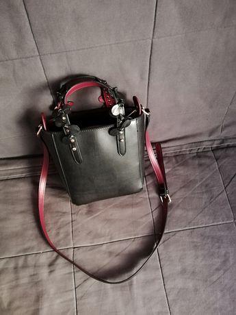 Fajna torebka Zara