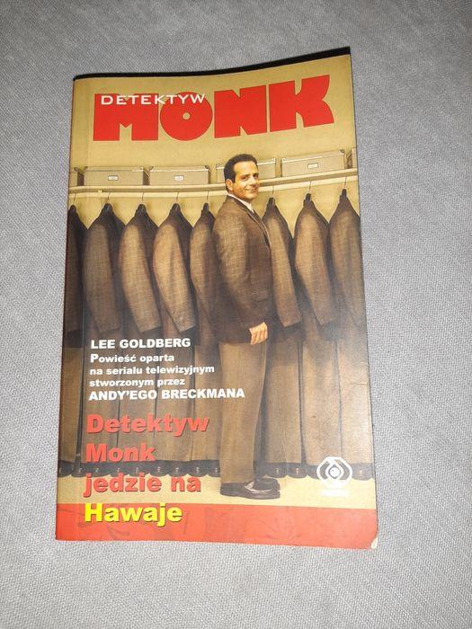 Detektyw Monk jedzie na Hawaje Opole - image 1