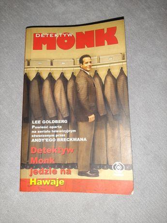 Detektyw Monk jedzie na Hawaje