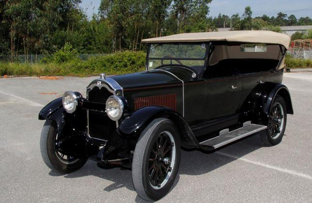 General Motors Buick 1925