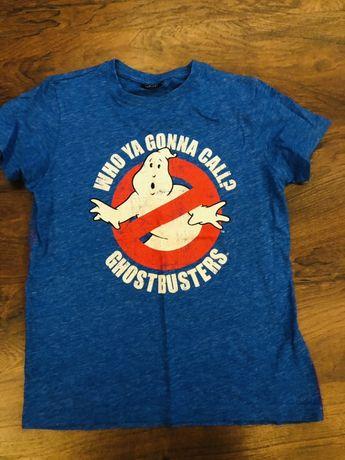 Koszulka bluzka Ghostbusters 134
