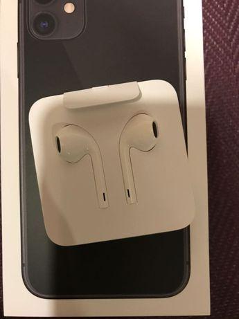 Apple EarPods lightning (оригинал)