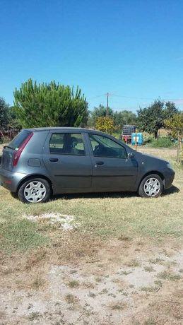 Fiat punto 1.3 Diesel multijet  para peças