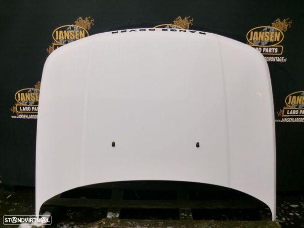 Range rover sport L320 capô cor branco