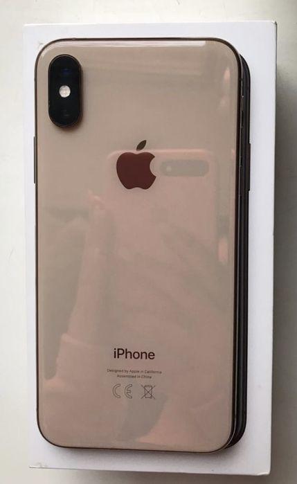 Iphone Xs 64 gb Gold Запорожье - изображение 1