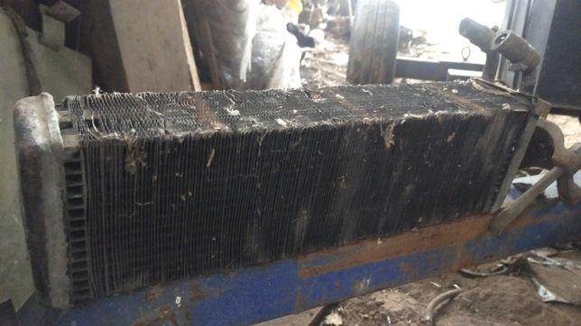 Радиатор печки УАЗ 469 (медный)