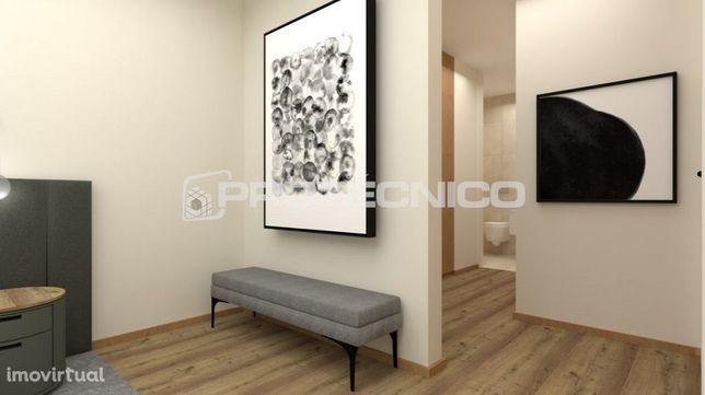 Apartamento T1 – Aveiro
