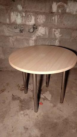 Stół Stoły kawiarniane 80 cm.średnicy